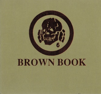132-133-Brown-Book-DI6-brownbookBROWNBOOK-cd-cover